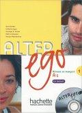 Alter ego 1. Kursbuch