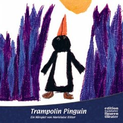 Trampolin Pinguin, 1 Audio-CD