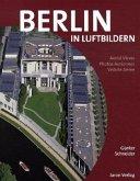 Berlin in Luftbildern\Berlin - Aerial Views\Berlin - Photos aeriennes; Berlin - Vedutee Aeree