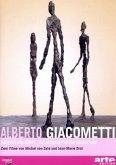 Alberto Giacometti - Was ist ein Kopf / Ein Mensch unter Menschen (NTSC)