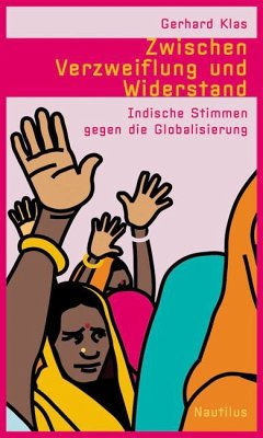 Zwischen Verzweifelung und Widerstand - Klas, Gerhard