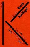 Kotflügel / Die Graphischen Bücher Bd.29