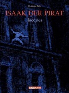 Isaak, der Pirat 05. Jacques - Blain, Christophe