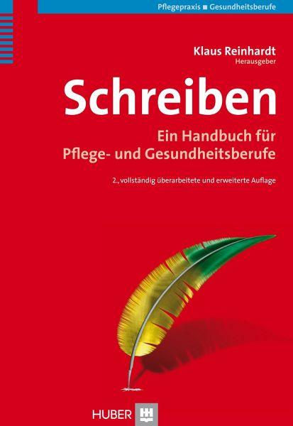 Schreiben - Reinhardt, Klaus (Hrsg.)