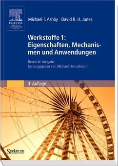 Werkstoffe 1: Eigenschaften, Mechanismen und An...