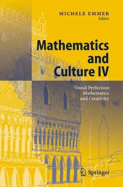 Mathematics and Culture IV - Emmer, Michele (ed.)