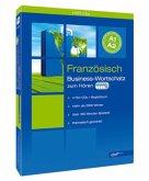 Französisch Business-Wortschatz zum Hören, 4 Audio-CDs + Begleitbuch