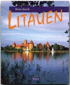 Reise durch Litauen - Freyer, Ralf; Ilg, Reinhard; Schumann, Christian