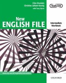 English File - New Edition. Intermediate. Workbook
