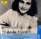 Anne Frank, 1 Audio-CD