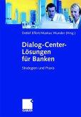 Dialog-Center-Lösungen für Banken