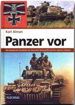 Panzer vor - Alman, Karl