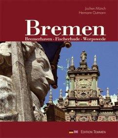 Bremen - Mönch, Jochen; Gutmann, Hermann