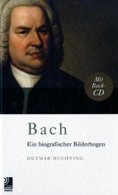 J.S. Bach (Mini-Earbook)