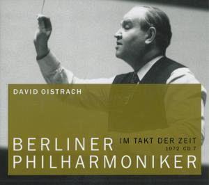 David Oistrach David Oistrakh - Niccolò Paganini Paganini Récital