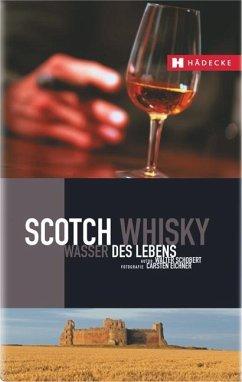 Scotch Whisky - Schobert, Walter