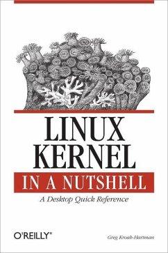 Linux Kernel in a Nutshell