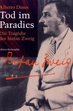 Tod im Paradies - Dines, Alberto