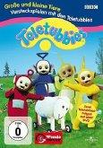 Teletubbies - Große und kleine Tiere / Versteck-Spielen mit den Teletubbies