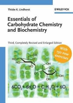 Essentials of Carbohydrate Chemistry and Biochemistry - Lindhorst, Thisbe K.