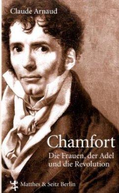Chamfort - Arnaud, Claude