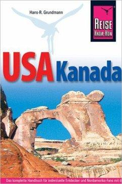 USA / Kanada - Grundmann, Hans-Rudolf