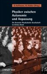 Physiker zwischen Autonomie und Anpassung