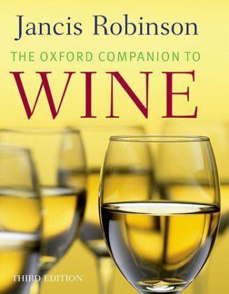 oxford companion to wine pdf download