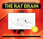 The Rat Brain in Stereotaxic Coordinates: Hard Cover Edition [With CDROM]