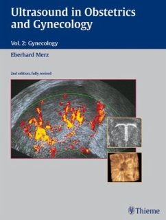 Ultrasound in Obstetrics and Gynecology 2 - Merz, Eberhard