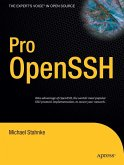 Pro OpenSSH
