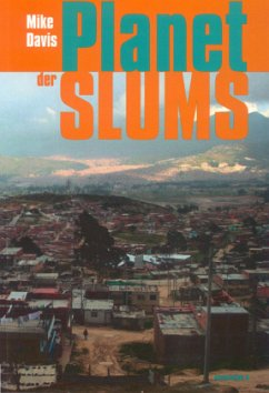 Planet der Slums - Davis, Mike