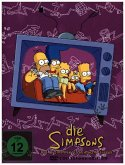 Die Simpsons - Die komplette Season 03 (Collector's Edition, 4 DVDs)