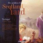Die größten Fälle von Scotland Yard 03: Treibgut
