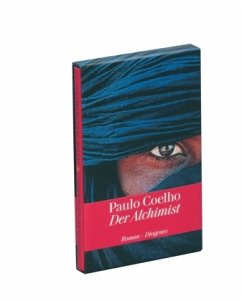 Der Alchimist - Coelho, Paulo