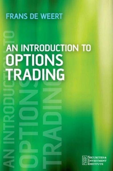 An introduction to options trading weert