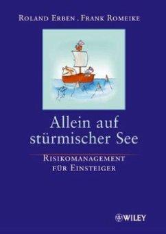 Allein auf stürmischer See, Sonderausgabe - Erben, Roland;Romeike, Frank