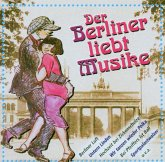 Der Berliner Liebt Musike