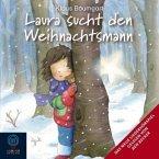 Laura sucht den Weihnachtsmann, 1 Audio-CD