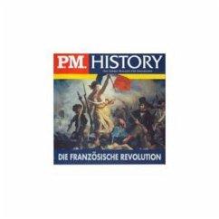 P.M. History: Die französische Revolution