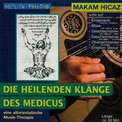 Musik-Therapien: Die heilenden Klänge des Medic...