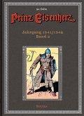 Jahrgang 1941/1942, Prinz Eisenherz. Hal Foster Gesamtausgabe Bd.3