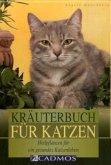 Kräuterbuch für Katzen