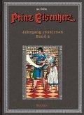 Jahrgang 1939/1940, Prinz Eisenherz. Hal Foster Gesamtausgabe Bd.2