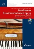 Beethovens Klaviervariationen op. 34