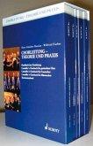 Chorleitung - Theorie und Praxis 1 - 5