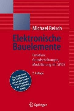 Elektronische Bauelemente - Reisch, Michael