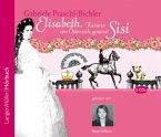 Elisabeth, Kaiserin von Österreich, gennant Sissi, 2 Audio-CDs