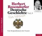 Deutsche Geschichte - Ein Versuch 3