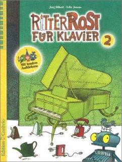 Ritter Rost für Klavier
